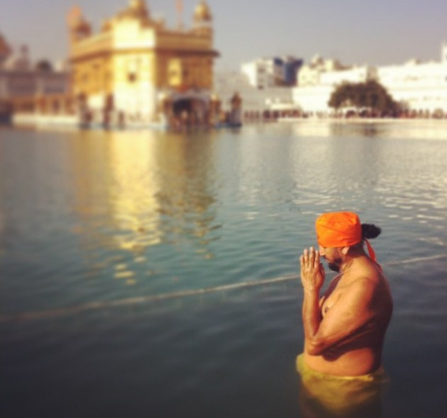 Satish-Golden-Temple
